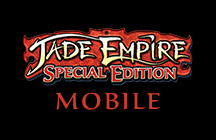 Jade Empire: Special Edition mobile